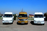 Пассажирские перевозки, фото 1