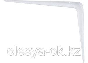 Кронштейн 350х400 мм, белый. СИБРТЕХ, фото 2