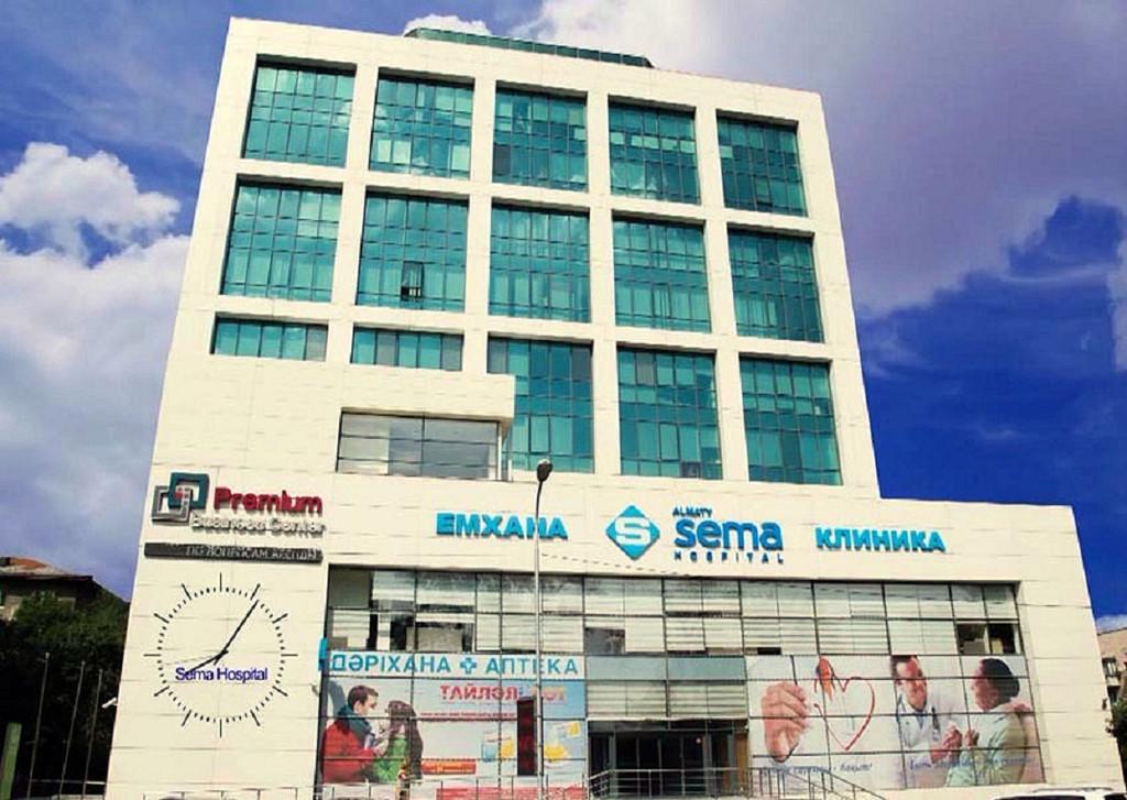 Поставка напольных лючков и ЭУИ в Бизнес-центр Premium