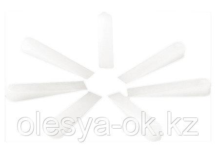 Клинья для кладки плитки 200 шт. SPARTA, фото 2