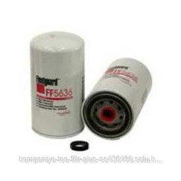 Топливный фильтр Fleetguard FF5636