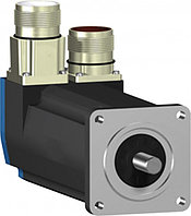 Серво-двигатель BSH 55mm 0,5Нм IP40 шпонка