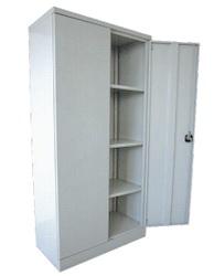 Шкаф архивный металлический двухстворчатый