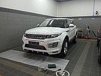 Обвес Larte style на Land Rover Evoque, фото 1