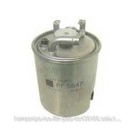 Топливный фильтр Fleetguard FF5647