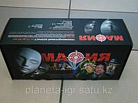 Настольный набор Маски+мафия Нескучные игры, фото 1