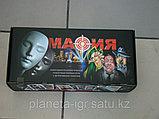 Настольный набор Маски+мафия Нескучные игры, фото 2