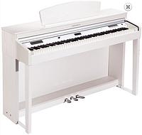 Цифровое фортепиано KURZWEIL M-3 W WH