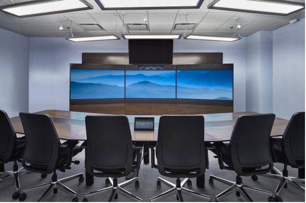 Polycom RealPresence Immersive Studio Flex