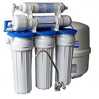Фильтр для воды многоступенчатый