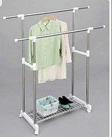 Стойки металлопластиковые для одежды, фото 1