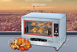 Печь электрическая  на 12 кур