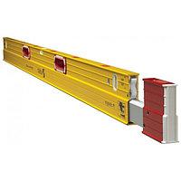 Строительный уровень Stabila 106T / 183-315 cm