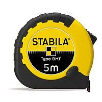Рулетка Stabila BMT 5 m 19,0 mm ширина