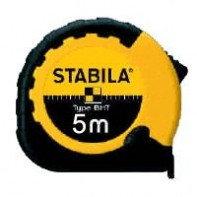 Рулетка Stabila ВМТ 5m