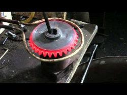 Установки индукционного нагрева токами высокой частоты (Установки ТВЧ)