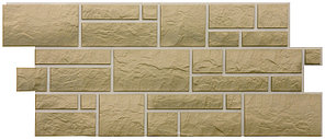 Фасадные панели Дёке Оливковый 946x445 мм Коллекция BURG