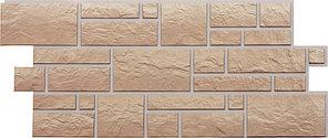 Фасадные панели Дёке Песчаный  946x445 мм Коллекция BURG