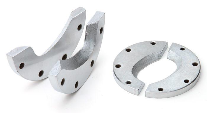 Набор сменных лезвий для секторных ножниц  — НЛ-40 ™КВТ