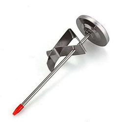 Термометр - щуп механический 0-200 °C