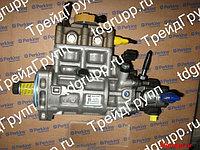 2641A312 Топливный насос (ТНВД) Perkins