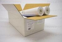 Бумага для плоттера рулонная InkJet Monochrome Paper 80гр 50.8mm 0.297x50m