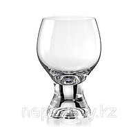 Бокал Gina 190мл. вино 6шт. Богемское стекло, Чехия 40159--190. Алматы