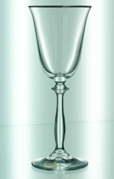Фужеры Angela 185мл вино 6шт 40600-20873-185