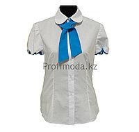 Блуза женская рукав «Фонарик»