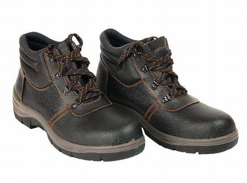 Защитную обувь, рабочая обувь, Ботинки рабочии летнии