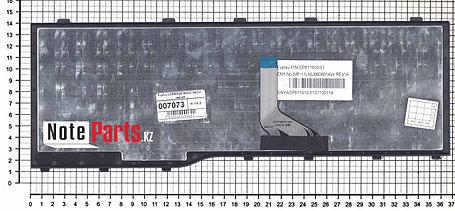 Клавиатура для ноутбука Fujitsu LifeBook A532 / AH532 / NH532, фото 2