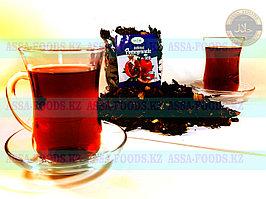 Гранатовый чай.