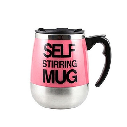 Термокружка-миксер Self Stirring Mug (Сэлф стиринг маг) , фото 2