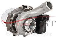 Турбина Volkswagen Touareg 3.0 TDI, фото 1