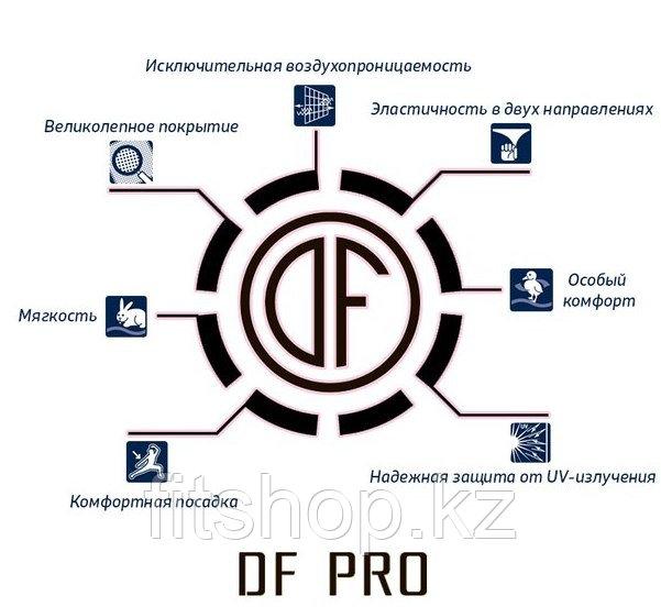 Лосины Pro Fitness Frulatto - фото 4