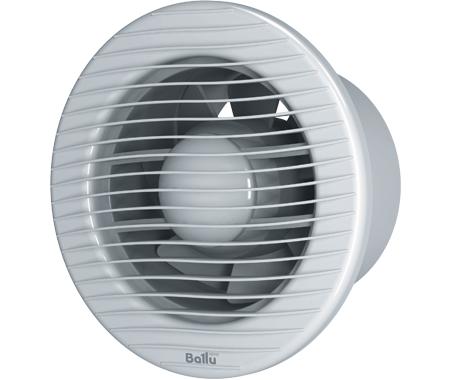 Вентилятор вытяжной Ballu GC-150 Green Energy Circus
