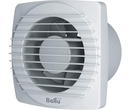 Вентилятор вытяжной Ballu FA-100 Fort Alfa