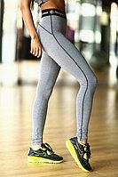 Лосины Pro Fitness Grey, фото 1