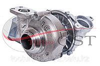 Турбина Citroen C 2 1.6 HDi FAP, фото 1