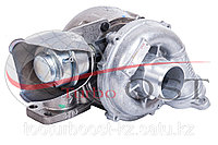 Турбина Citroen C 4 1.6 HDi, фото 1