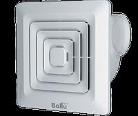 Вентилятор вытяжной Ballu FQ1-250 Fort Quadro 1