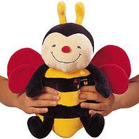 Пчела музыкальная (поет и хихикает), фото 1