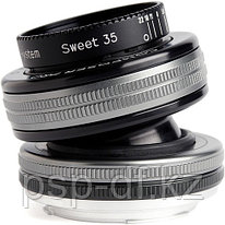 Lensbaby Composer Pro with Sweet 35 Optic for Canon EF
