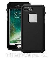 Водонепроницаемый чехол для iPhone 8 Plus (черный), фото 1