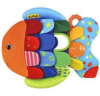 """Развивающая игрушка """"Рыбка- Флиппер"""", фото 1"""
