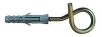Дюбель с крючком универсальный HX12