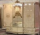 АНЖЕЛИКА спальный гарнитур, фото 4