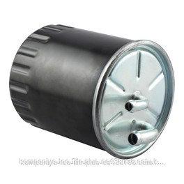 Топливный фильтр Fleetguard FF5802