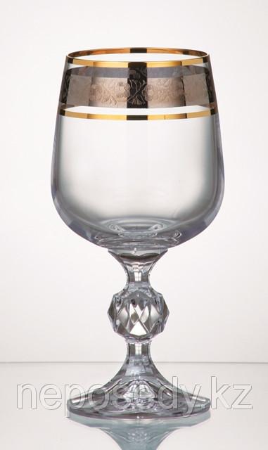 Фужеры Claudia 150мл вино 6шт. 40149-43249-150. Алматы