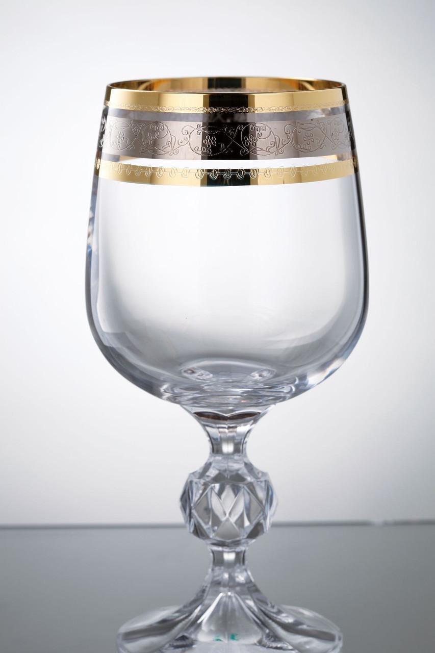 Фужеры Claudia 190мл вино 6шт. 40149-435869-190. Алматы
